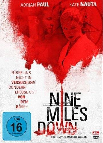 Nine Miles Down - Special Edition - 2 DVDs