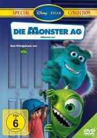Die Monster AG - Special Collection - DVD