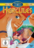 Hercules - Special Collection - DVD