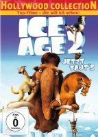 Ice Age 2 - Jetzt taut´s - DVD