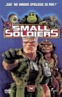 Small Soldiers - DVD