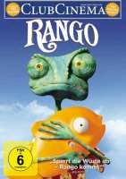 Rango - DVD
