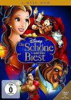 Die Schöne und das Biest - Diamond Edition - 2 DVDs
