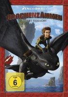 Drachenzähmen leicht gemacht - DVD
