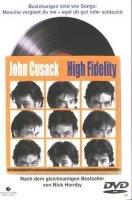 High Fidelity - John Cusack - DVD