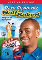 Half Baked - Special Edition - DVD