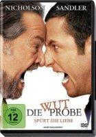 Die Wutprobe - Jack Nicholson, Adam Sandler - DVD