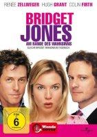 Bridget Jones - Am Rande des Wahnsinns - DVD