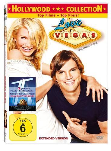 Love Vegas - Extended Version - DVD