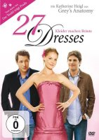 27 Dresses - Katherine Heigl - DVD