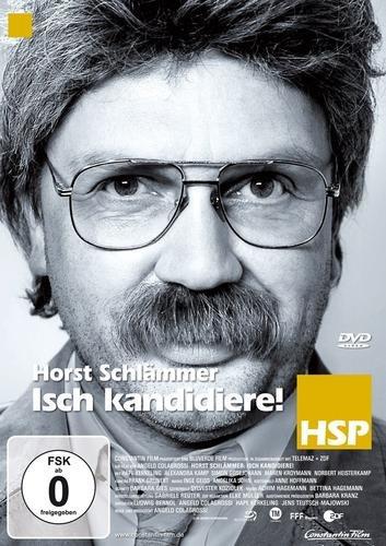 Horst Schlämmer - Isch kandidiere - DVD