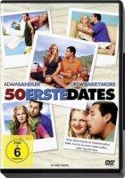 50 erste Dates - Adam Sandler, Drew Barrymore - DVD