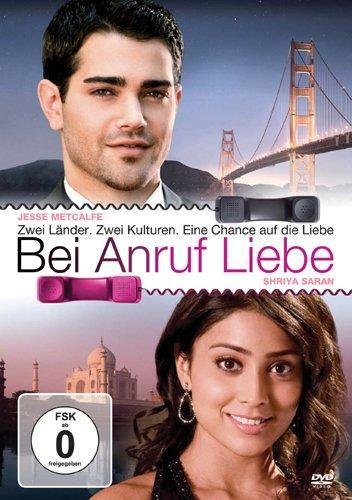 Bei Anruf Liebe - The Other End Of The Line - DVD