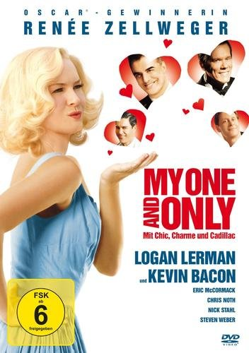My One and Only - DVD