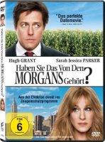 Haben Sie das von den Morgans gehört? - DVD