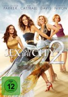 Sex and the City 2 - DVD