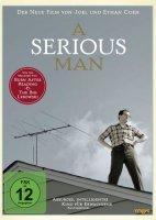 A Serious Man - DVD