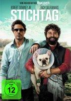 Stichtag - Robert Downey Jr., Zach Galifianakis - DVD