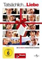 Tatsächlich Liebe - DVD