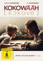 Kokowääh - Til Schweiger - DVD
