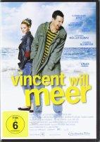 Vincent will Meer - DVD