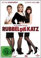 Rubbeldiekatz - Matthias Schweighöfer - DVD