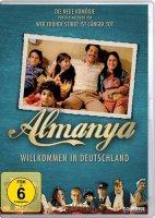 Almanya - Willkommen in Deutschland - DVD