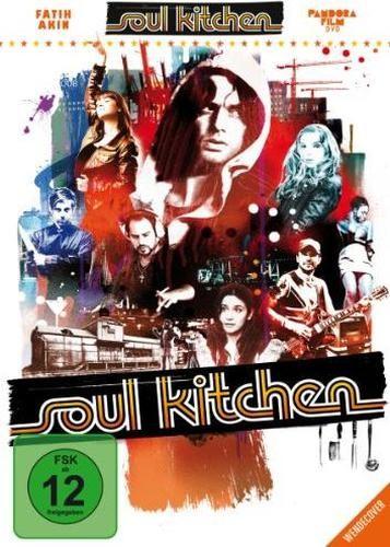 Soul Kitchen - DVD