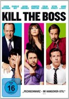 Kill the Boss - DVD