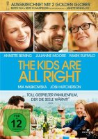 The Kids Are All Right - Annette Bening, Julianne Moore -...