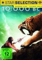 10.000 BC - DVD