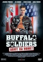 Buffalo Soldiers - Army Go Home! - DVD