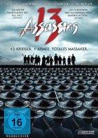 13 Assassins - DVD