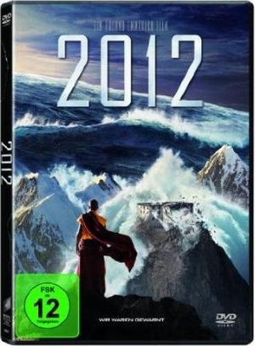 2012 - DVD