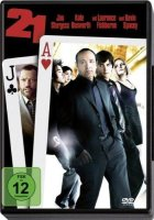21 - Kevin Spacey - DVD