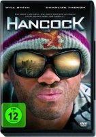Hancock - Will Smith - DVD
