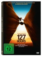 127 Hours - DVD