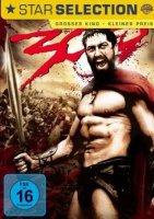 300 - Der Film - DVD
