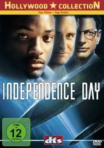 Independence Day - Extended Single Version - DVD