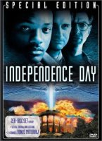 Independence Day - Special Edition - 2 DVDs