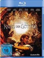 Krieg der Götter - Blu-ray