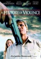 A History of Violence - Viggo Mortensen - DVD