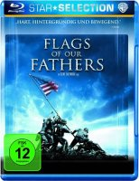 Flags of our Fathers - von Clint Eastwood - Blu-ray