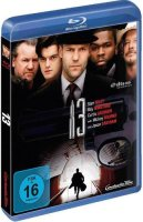 13 - Who will be the last man standing? - Blu-ray