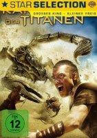 Kampf der Titanen - DVD