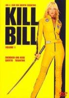 Kill Bill - Volume 1 - Uncut - DVD