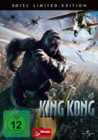 King Kong - Limited Edition - 2 DVDs