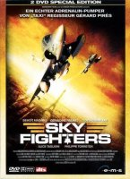 Sky Fighters - Special Edition - 2 DVDs