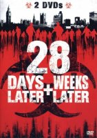 28 Days Later / 28 Weeks Later - 2 DVDs