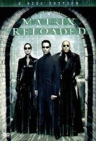 Matrix Reloaded - 2 DVDs